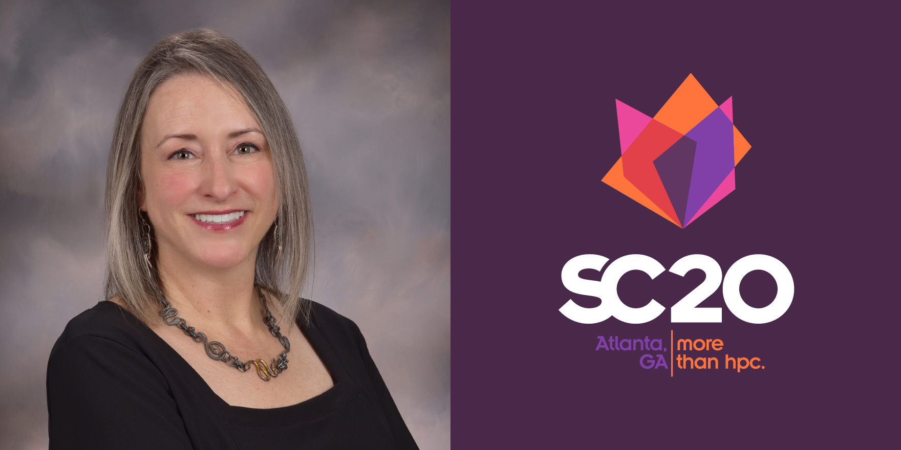 SC20 General Chair Christine Cuicci