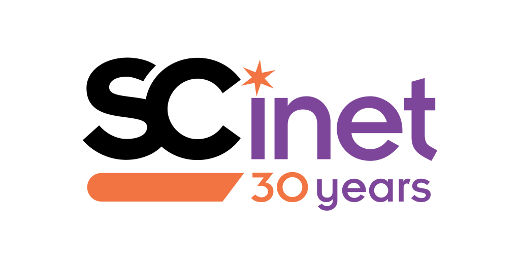 30 years of scinet