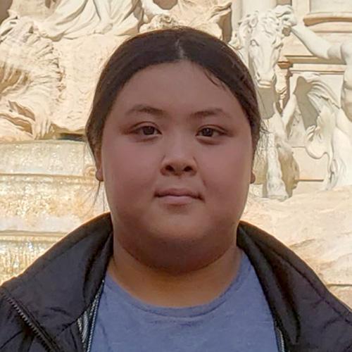 Trelysa Long
