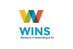 WINS Women in IT Networking at SC